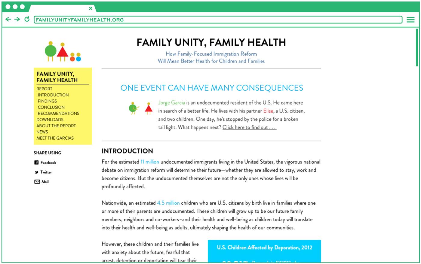 Rosten Woo - Family Unity, Family Health